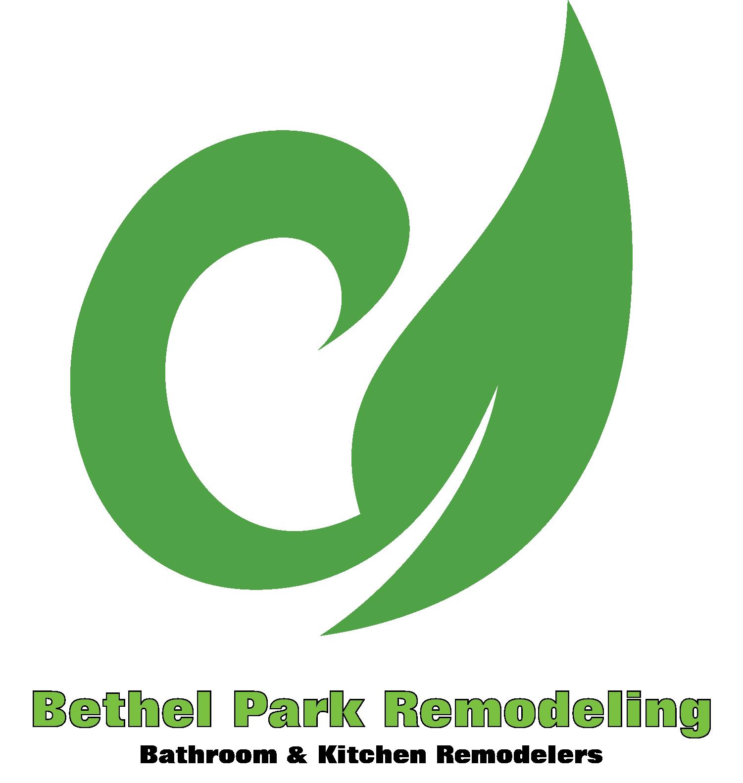 Bethel Park Remodeling Logo