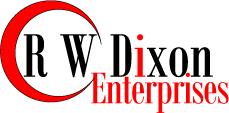 RW Dixon Enterprises Logo