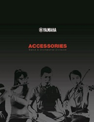 Yamaha Accessories Catalog 2020
