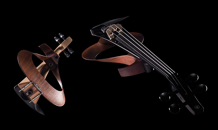 Yamaha - MrSilverTrumpet YEV-104NT