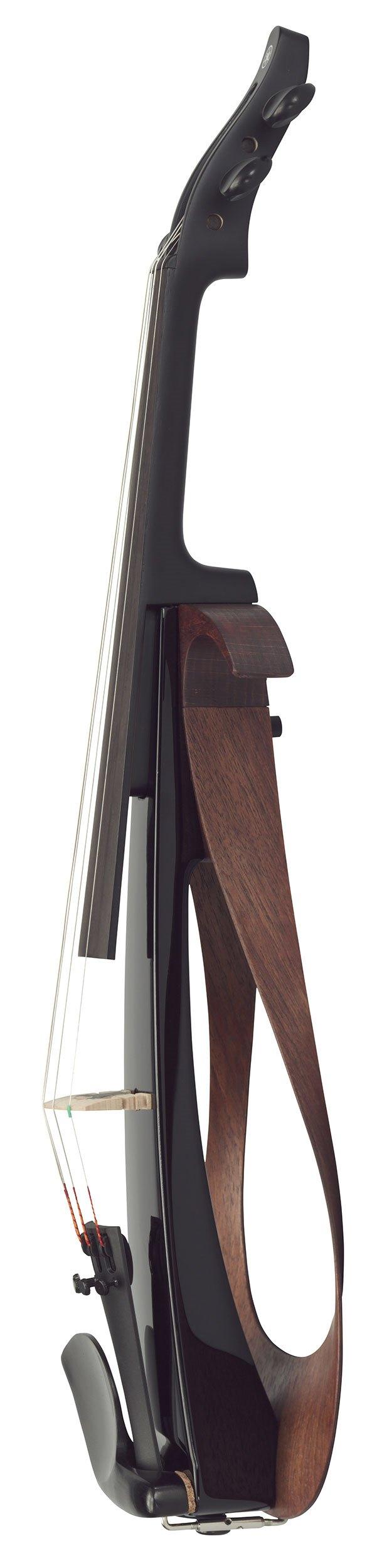 Yamaha - MrSilverTrumpet YEV-105NT